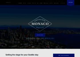 monaco-seattle.com