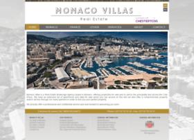 monaco-villas.com