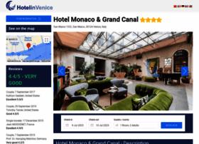 monaco.hotelinvenice.com