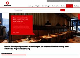 monacor.de