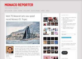 monacoreporter.com
