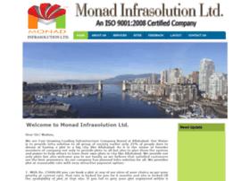 monadinfra.com