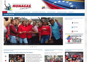 monagas.gob.ve