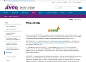 monahrq.ahrq.gov