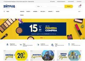 monalisa.com.py