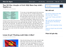 monanngon.net