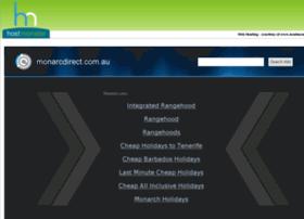 monarcdirect.com.au