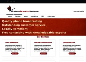Monarchbroadcast.com