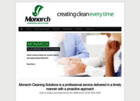 monarchclean.ca