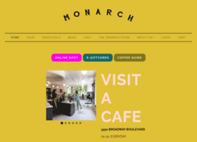 monarchcoffeekc.com
