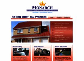monarchseamlessgutters.co.uk