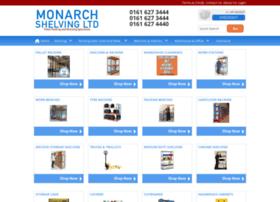 monarchshelving.co.uk