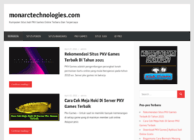 monarctechnologies.com