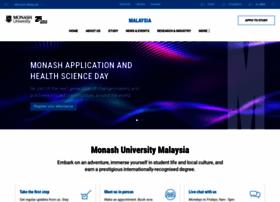 monash.edu.my