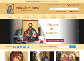 monasteryicons.com