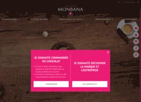 monbana.com