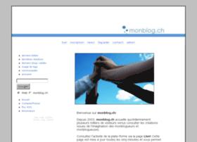 monblog.ch