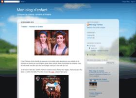 monblogdenfant.blogspot.fr