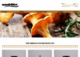 monbolet.com