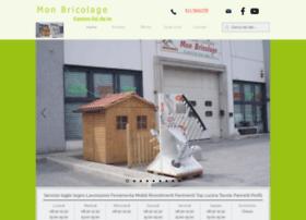 monbricolage.net