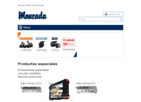 moncadaylorenzo.com
