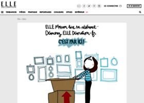 moncahier.maison-deco.com