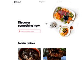 monchef.net