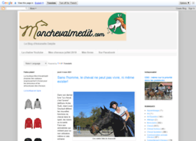 monchevalmedit.com