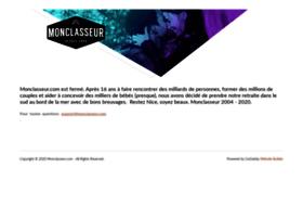 monclasseur.com