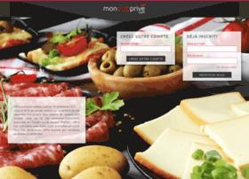 monclubprive.com