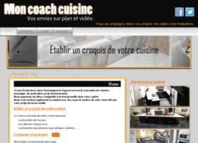 moncoachcuisine.com