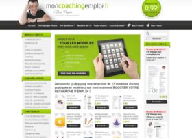 moncoachingemploi.fr