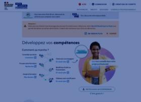 moncompteformation.gouv.fr