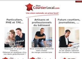 moncourtierlocal.com