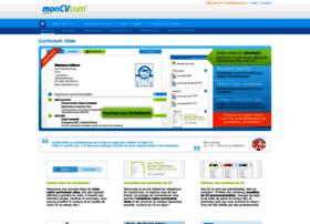 moncv.com