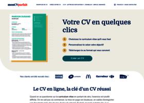 moncvparfait.fr