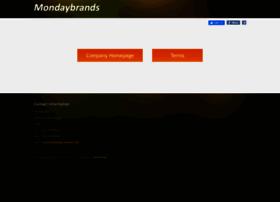 mondaybrands.com