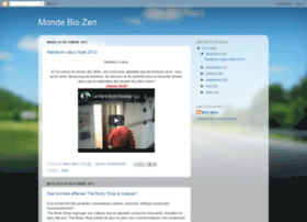 monde-bio-zen.blogspot.fr