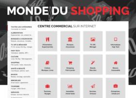 monde-du-shopping.com