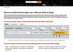 monde-du-voyage.com
