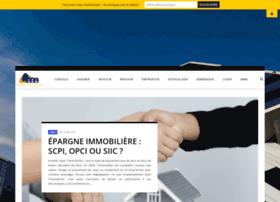 monde-immobilier.com