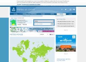 monde.meteofrance.com