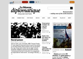 mondediplo.com