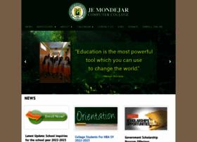 mondejar.edu