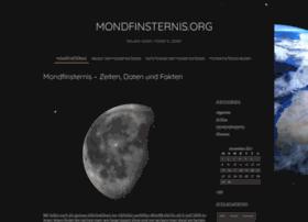 mondfinsternis.org