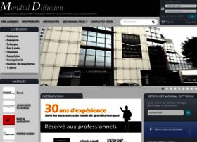 mondial-diffusion.com