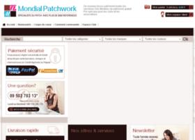 mondial-patchwork.com
