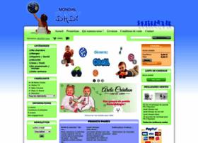 mondialbaby.com