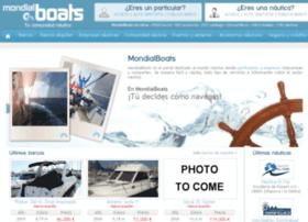 mondialboats.com