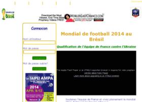 mondialbresil2014.fr